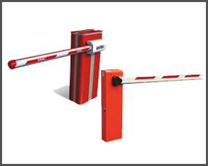 CAR PARKING BARRIERS – AETS   Access Control System in Dubai