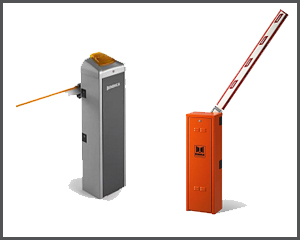 CAR PARKING BARRIERS – AETS | Access Control System in Dubai